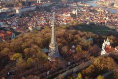 petrin_tower_and_little_quarter_czech_bike_tours