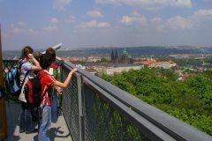 prague_castle_from_petrin_lookout_czech_bike_tours