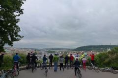 view_from_letna_czech_bike_tours