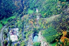 prokop_gorge_air_view_czech_bike_tours