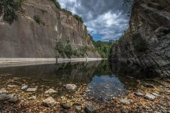 prokop_gorge_hlubocepy_lake_czech_bike_tours