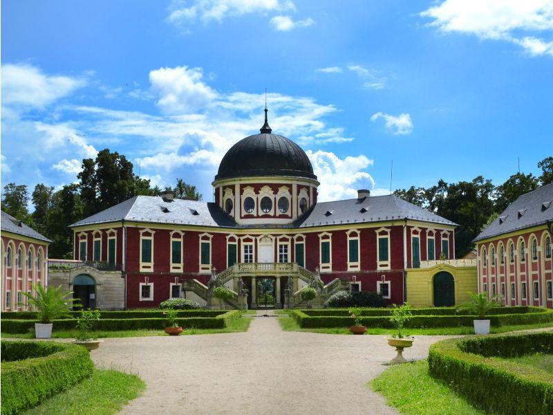 Chateau Veltrusy